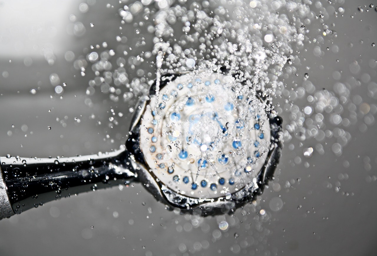 De voordelen van koud douchen